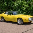 Gordon Wise's 1973 Charger